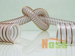 镀铜螺旋钢丝管